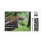 A Peaceful Walk Stamps