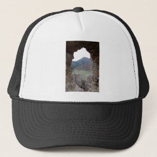A Peak From The Past.JPG Trucker Hat
