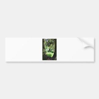 A Peak Of Nature.JPG Bumper Sticker