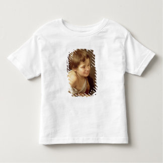 A Peasant Boy Leaning on a Sill, 1670-80 Toddler T-shirt