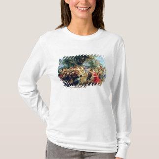A Peasant Dance, 1636-40 T-Shirt