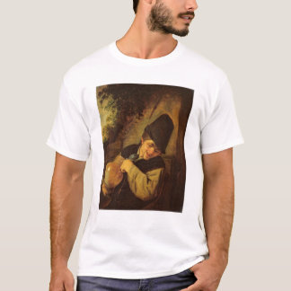 A Peasant Holding a Jug and a Pipe, c.1650-55 T-Shirt