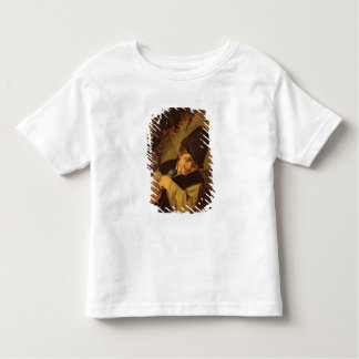 A Peasant Holding a Jug and a Pipe, c.1650-55 Toddler T-shirt