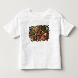 A Peasant Meal Toddler T-shirt