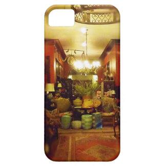 A Peek Inside Webster House Kansas City iPhone 5 Cover