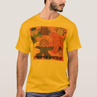 A PEOPLE UNITED T-Shirt