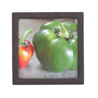 A Pepper Mix Premium Gift Box