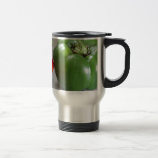 A Pepper Mix Travel Mug