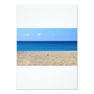 A Perfect Beach Card