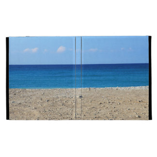 A Perfect Beach iPad Case