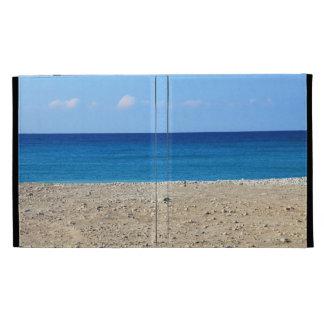 A Perfect Beach iPad Folio Covers
