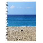 A Perfect Beach Note Book