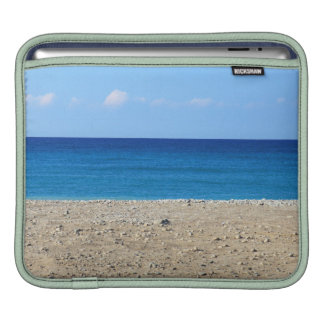A Perfect Beach Sleeve For iPads