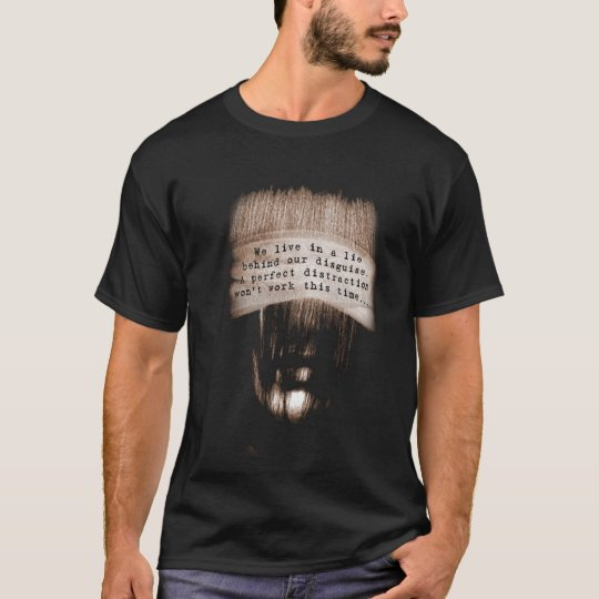A Perfect Distraction T-Shirt