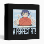 A Perfect Fit 3 Ring Binder