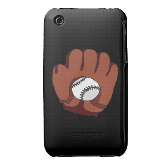 A Perfect Fit iPhone 3 Case-Mate Case