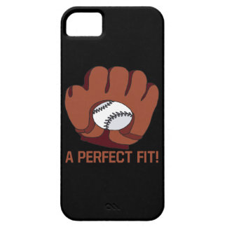 A Perfect Fit iPhone SE/5/5s Case