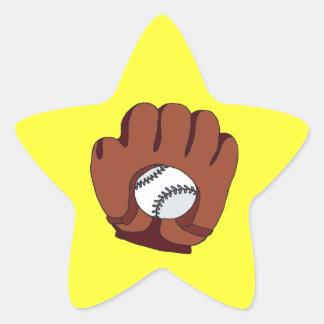 A Perfect Fit Star Sticker