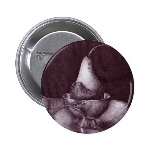 A Perfect Pear Pins