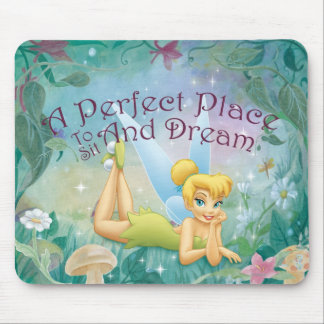 A Perfect Place to Sit and Dream 2 Mouse Pad