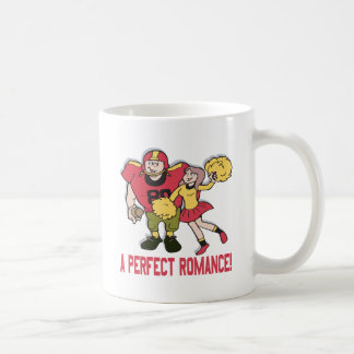 A Perfect Romance Classic White Coffee Mug