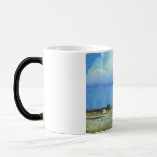 A Perfect Storm From Original Painting mug