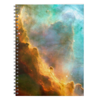 A Perfect Storm of .. Notebook