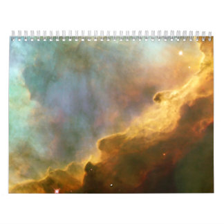 A Perfect Storm of Turbulent Gases in the Omega Calendars