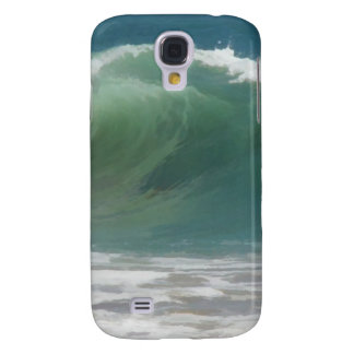 A Perfect Wave Galaxy S4 Cover