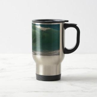A Perfect Wave Travel Mug