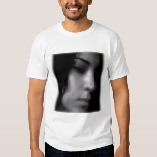 A person. T-Shirt