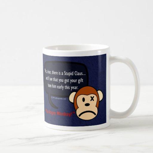 A pesar de lo que usted piensa, la estupidez no es taza de café