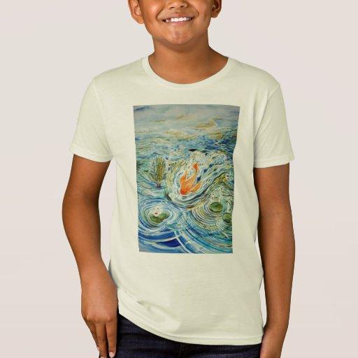 A pescado, a pescado playera