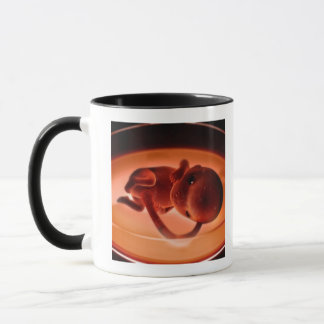 A Petri Dish Mug