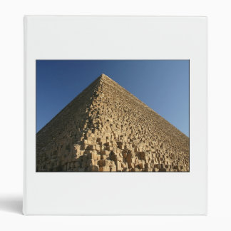 A Pharaoh's Tomb 3 Ring Binder