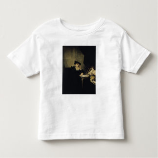 A Philosopher in his Study Toddler T-shirt