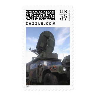 A Phoenix Tactical Satellite Terminal Postage