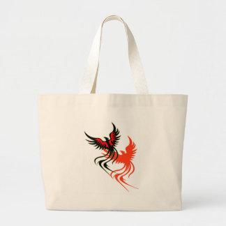 A Phoenix's Shadow Bag
