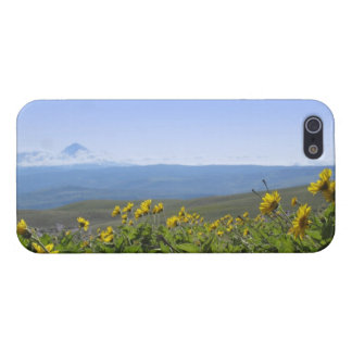 A Photo of Mt Hood - located in Oregon iPhone SE/5/5s Cover