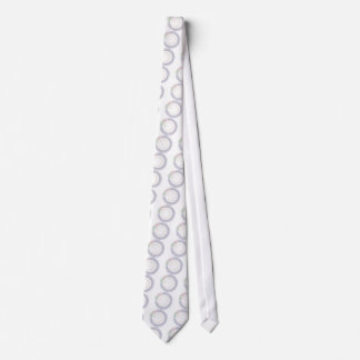 A phylogenetic tree of life Chart Neck Tie