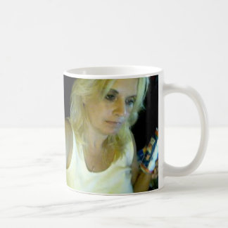 A PIC OF ME  :) COFFEE MUG