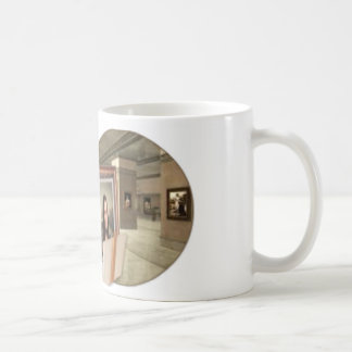 A Picture can Paint a Thousand Words Coffee Mug