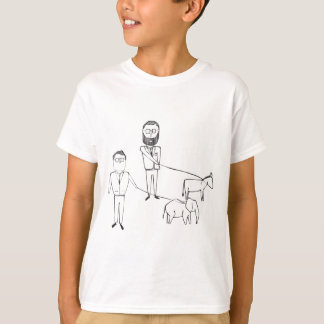 A Picture Equals 1000 Words Collection T-Shirt