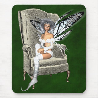 A Picture Mouse Pad