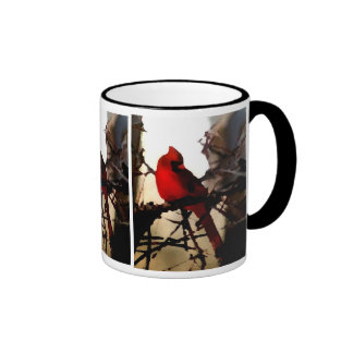 A Piece of Kentucky Ringer Mug