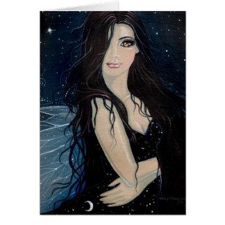 A Piece of Universe Fairy Card
