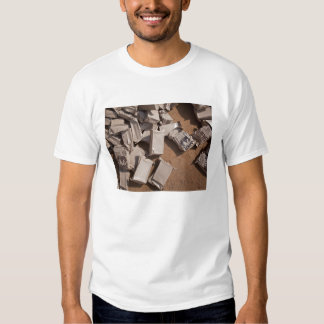 A pile of Meals Ready to Eat T-Shirt