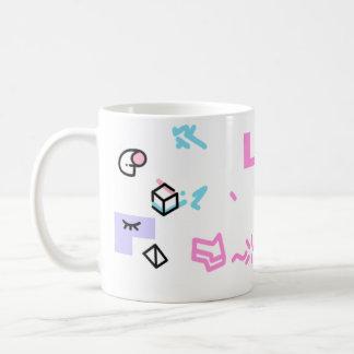 A Pinch of Pastel Coffee Mug