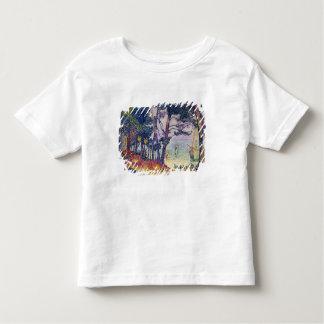 A Pine Grove, 1906 Toddler T-shirt