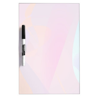A Pink Tree Trunk against the Blue Sky Dry Erase Whiteboards